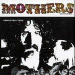 frank zappa/the mothers - absolutely free