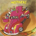 frank zappa/the mothers - just another band from l.a