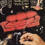 frank zappa & mothers of invention - one size fits all