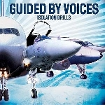 guided by voices - isolations drills (record store day 2015 release)