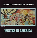 gil scott-heron - brian jackson - winter in america