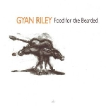 gyan riley - food for the bearded