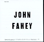 john fahey - blind joe death