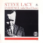 steve lacy - don cherry - evidence