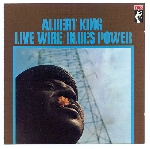 albert king - live wire blues power