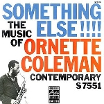 ornette coleman - something else!!!!