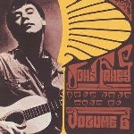 john fahey - days have gone by, vol. 6