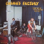 creedence clearwater revival - comsos factory