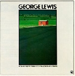 georges lewis - shadowgraph, 5 (sextet)