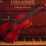 leroy jenkins (muhal richard abrams) - lifelong ambitions