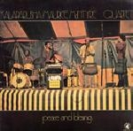 kalaparusha m. mcintyre quartet - peace and blessings