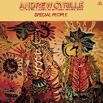 andrew cyrille (daniels - de geronimo - s.ware) - special people