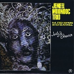 jemeel moondoc trio (hopkins - blackwell) - judy's bounce