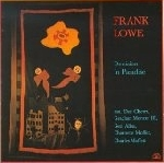frank lowe - decision in paradise