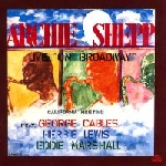 archie shepp - california meeting - live on broadway