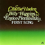 charlie haden - first song