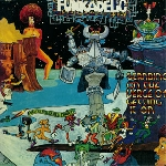 Funkadelic - Standing On the Verge + 2