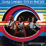 staple singers - city in the sky