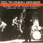 cecil taylor-buell neidlinger - new york city r&b