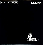 big black - lungs