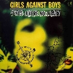 girls against boys - venus luxure n°1 baby