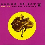 sun ra and the arkestra - sound of joy