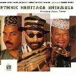 ethnic heritage ensemble (ernest dawkins) - freedom jazz dance