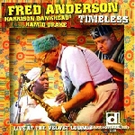 fred anderson - timeless