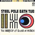 steel pole bath tub - the miracle of sound in motion