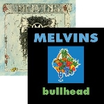 the melvins - ozma + bullhead