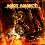 amon amarth - the crusher (remastered)