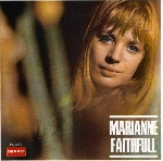 marianne faithfull - marianne faithfull
