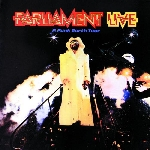 parliament - live p.funk earth tour
