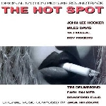 v/a (orinal motion picture soundtrack) - the hot spot