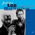 jeanne lee - mal waldron - after hours