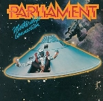 parliament - mothership connection [bonus track]
