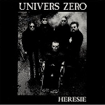 univers zero - heresie