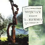 mujician (paul dunmall - tony levin - paul rogers - keith tippett) - the journey