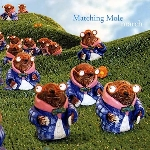matching mole - march