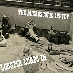 the microscopic septet  - lobster leaps in