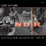 john surman - flashpoint ndr jazz workshop april '69
