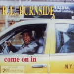 r.l burnside - come on in