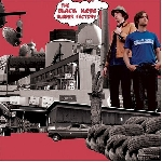 the black keys - rubber factory (180 gr.)