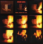 mer-da (black merda) - long burn the fire