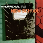 mark helias open loose - new school