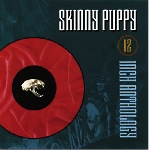 skinny puppy - twelve inch anthology