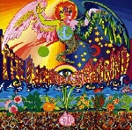 incredible string band - 5000 spirits