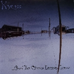 kyuss - ... and the circus leaves town (180 gr.)