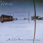 kyuss - and the circus leaves tow