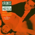 kronos quartet with astor piazzola - five tango sensations